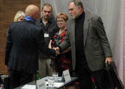 Tomáš Sokol + Ivo rozloučení